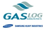 Gaslog LTD. places a newbuilding order at Samsung Heavy Industries