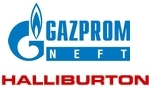 Halliburton and Gazprom Neft Enter Into Technology Cooperation Agreement