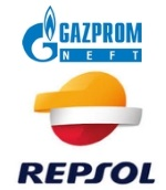 Gazprom Neft and Spain's Repsol sign Memorandum on developing cooperation in Russia