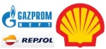Gazprom Neft, Repsol and Shell join forces to develop a major exploration cluster in the Gydan Peninsula