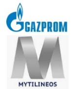 Gazprom : Long-term contract for gas supplies to Greece signed with Mytilineos