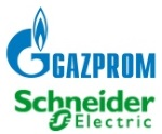Gazprom and Schneider Electric sign Program for scientific & technical cooperation and partnership
