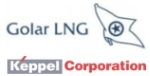 Keppel secures contract to perform second FLNG vessel conversion for Golar