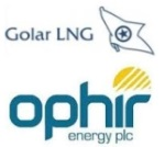 Ophir Energy plc appoints Golar as Midstream Partner for Fortuna FLNG Project in Equatorial Guinea