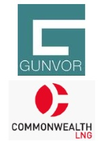 Gunvor enters into strategic LNG marketing & gas supply agreement with Commonwealth LNG