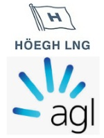 AGL signs contract for regasification vessel