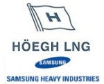 Hoegh LNG : Entering into agreement for its next series of FSRUs with Samsung Heavy Industries in South Korea