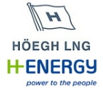 Höegh LNG : Binding commitment to supply FSRU to H-Energy in India