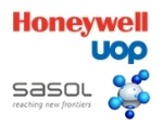 Sasol To Use Honeywell Connected Plant to Improve Reliability of Refining Operations