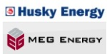 Husky Energy Proposes to Acquire MEG Energy for $11 per Share in Cash and Shares in Transaction Valued at $6.4 Billion