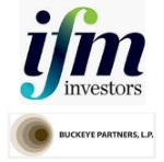 IFM Expands Midstream Energy Infrastructure Portfolio with Addition of Buckeye Transaction valued at $10.3 billion enterprise value and $6.5 billion equity value