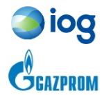 IOG plc : Signature du contrat de vente de gaz