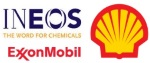 INEOS signs agreement with ExxonMobil Chemical Limited and Shell Chemicals Europe BV to supply ethane from US shale gas from Grangemouth to the Fife Ethylene Plant in Scotland