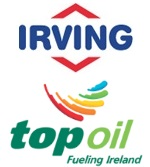 Canadian-owned Irving Oil announces successful acquisition of Irish company Top Oil