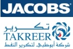 Jacobs Receives Contract from Abu Dhabi Oil Refining Company (Takreer)