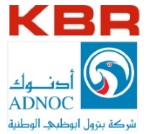 KBR Awarded PMC Contract for Dalma and H&G Island Projects for ADNOC