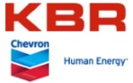 KBR to Provide Engineering Project and Construction Management Services for Chevron in Indonesia