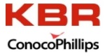 KBR and ConocoPhillips to Develop New Low Cost Mid-Scale LNG Solutions