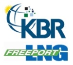 KBR Selected as Preferred Bidder for Freeport LNG Train 4 EPC Project