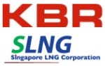 KBR Awarded High Level Feasibility Study for Singapore LNG Corporation