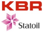 KBR Awarded Concept and FEED Contract for Statoil's Ground-Breaking Northern Lights Project