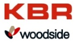 KBR Awarded Concept Definition Phase Engineering for Two Large Scale Gas FPSO's for the Proposed Browse to North West Shelf Development