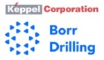 Keppel delivers fourth jackup rig to Borr Drilling
