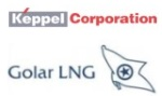 Keppel inks agreement with Golar to subscribe for 30% interest in Gimi MS Corporation
