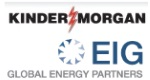 Kinder Morgan Sells 49% Interest in Elba Liquefaction Company to EIG Global Energy Partners Investment Funds