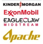 ExxonMobil Joins Kinder Morgan, EagleClaw and Apache on Permian Highway Pipeline Project