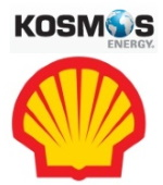 Kosmos Energy Announces Farm Down of a Portfolio of Exploration Assets to Shell for up to $200 Million