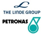Linde's joint venture with PETRONAS Gas Berhad to invest EUR 150 million in a new industrial air gas facility at Malaysia's largest integrated petroleum complex