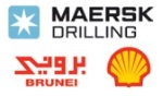Maersk Drilling extends contract with Brunei Shell Petroleum by 2.5 years