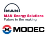 MAN technology for offshore gas production in Mexico