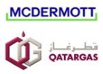 Qatargas Awards Offshore Engineering Contract to McDermott