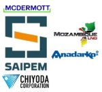 Saipem: new EPC contract for Anadarko Mozambique LNG project with Saipem share of about 6 Billion USD