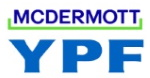 McDermott Awarded Pre-FEED Contract by YPF for Vaca Muerta LNG in Argentina