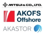 Mitsui to Make Full-scale Entry into Subsea Support Vessel Business through Acquisition of Shares in AKOFS Offshore