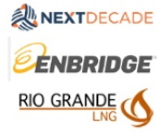 NextDecade and Enbridge Announce Strategic MOU for the Development of Rio Bravo Pipeline for the Rio Grande LNG Project