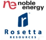 Noble Energy Announces Entry Into Eagle Ford And Permian Through Acquisition Of Rosetta Resources