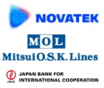 NOVATEK, Mitsui O.S.K. Lines and JBIC Signed Cooperation Agreement