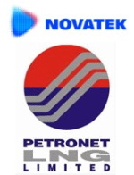 NOVATEK Signs Memorandum of Understanding with Petronet LNG