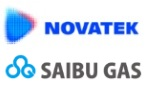 NOVATEK and Saibu Gas Sign Heads of Agreement
