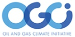 Oil and Gas Climate Initiative announces progress towards methane target and new CCUS initiative to scale up actions towards climate goal