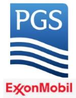 PGS obtient un contrat 4D au large de la Guyane