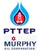 PTTEP acquires Murphy Oil Corporation's    - Europétrole