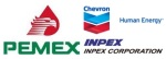 Pemex, Chevron & INPEX Undersign a Contract for the Exploration of block 3 North of the Perdido Area