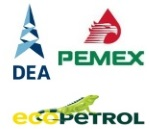 Pemex Signs Contracts With DEA and Ecopetrol for the Exploration of Blocks 2 and 8