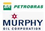 Murphy Oil Announces Strategic Deep Water Gulf of Mexico Joint Venture with Petrobras