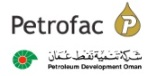 Petrofac secures contract with Petroleum Development Oman